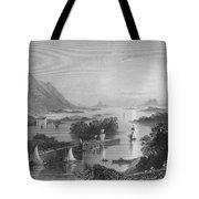 Ireland: Clew Bay, C1840 Tote Bag