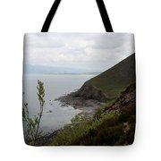 Ireland Coast I Tote Bag