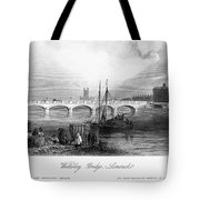 Ireland: Limerick, C1840 Tote Bag