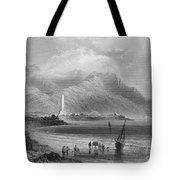 Ireland: Rostrevor, C1840 Tote Bag