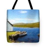 Irelands Beauty Tote Bag