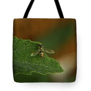 Iridescent Fly 1 Tote Bag