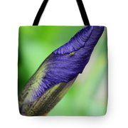 Iris And Friend Tote Bag