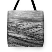 Irish Fields Tote Bag