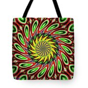 Irish Sunshine Tote Bag