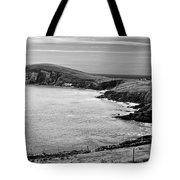 Irish Western Coast Tote Bag