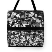 Iron Silicon Alloy Tote Bag