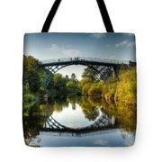 Ironbridge Tote Bag