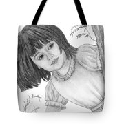 Is It Alice Tote Bag
