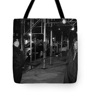 Is There A Problem Officer Tote Bag