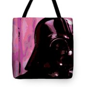 Is This My Good Side? Tote Bag