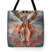 Isis Unveiled Tote Bag