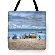Island Hoppers 1 Tote Bag