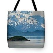 Island Paridise Tote Bag