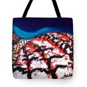 Island Vineyard Tote Bag