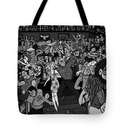 It Must Be Friday Night Tote Bag