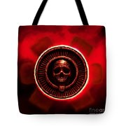 It Stares Back Tote Bag
