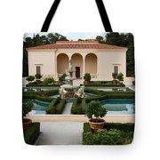 Italian Renaissance Garden Tote Bag