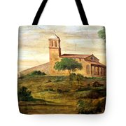 Italian Valley  Tote Bag