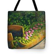 Free To Roam Tote Bag