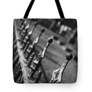 Its A Matter Of Perspective Tote Bag