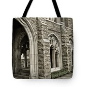 It's A Maze At Valley Forge Tote Bag