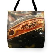 Its All Mussel Tote Bag