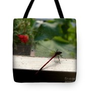 It's Always Greener Tote Bag