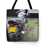 It's Been A While... Tote Bag