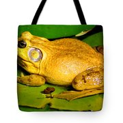 Its My Pad Tote Bag
