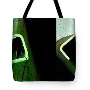 It's Not Easy Bein' Green Tote Bag