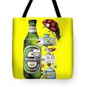 It's Still Beer Tote Bag