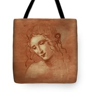 Itso Leonardo Tote Bag