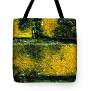 Ivy And Old Wall Tote Bag