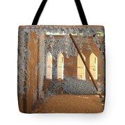 Ivy Walls Tote Bag
