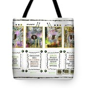 J Is For Josh-the-artist Tote Bag