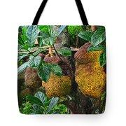 Jack Fruit Tote Bag