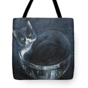 Jack-in-the-bowl Tote Bag