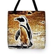 Jackass Penguin  Tote Bag