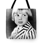 Jackie Coogan (1914-1984) Tote Bag