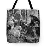 Jacob & Josephs Sons Tote Bag