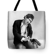 Jacob Adler (1855-1926) Tote Bag