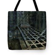 Jailbird Cage  Tote Bag