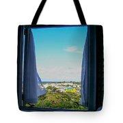Jamacia Brezze Tote Bag