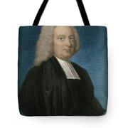 James Bradley, English Astronomer Tote Bag