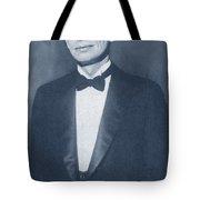 James Bryant Conant, American Chemist Tote Bag