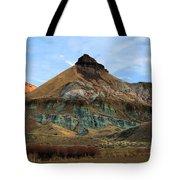 James Cant Hoodoos Tote Bag