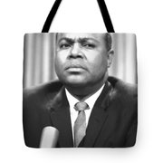 James Farmer (1920-1999) Tote Bag