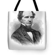 James Miller Mckim Tote Bag