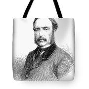 James Molyneux Caulfeild Tote Bag